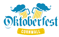 Oktoberfest Cornwall Logo