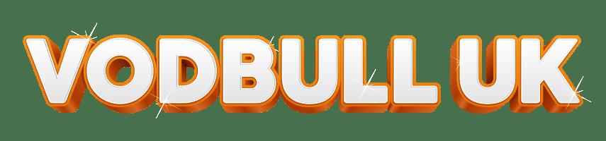 Vodbull Logo