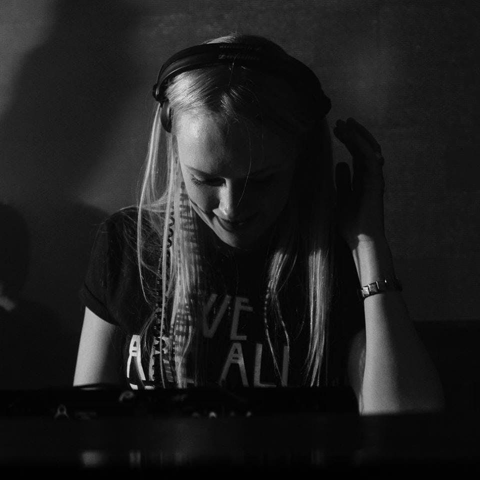 Gemma Furbank's Top 5 Techno Slammers