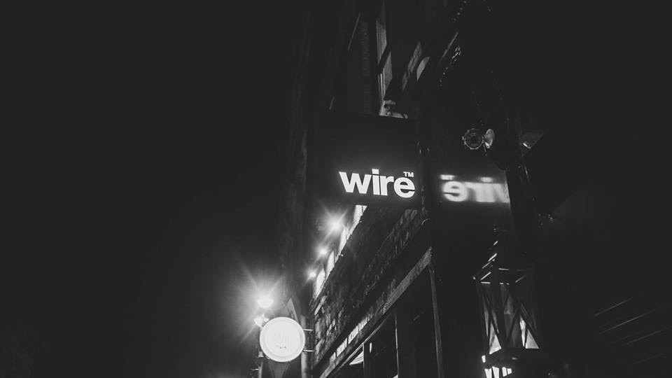Wire's Safer Space Agreement