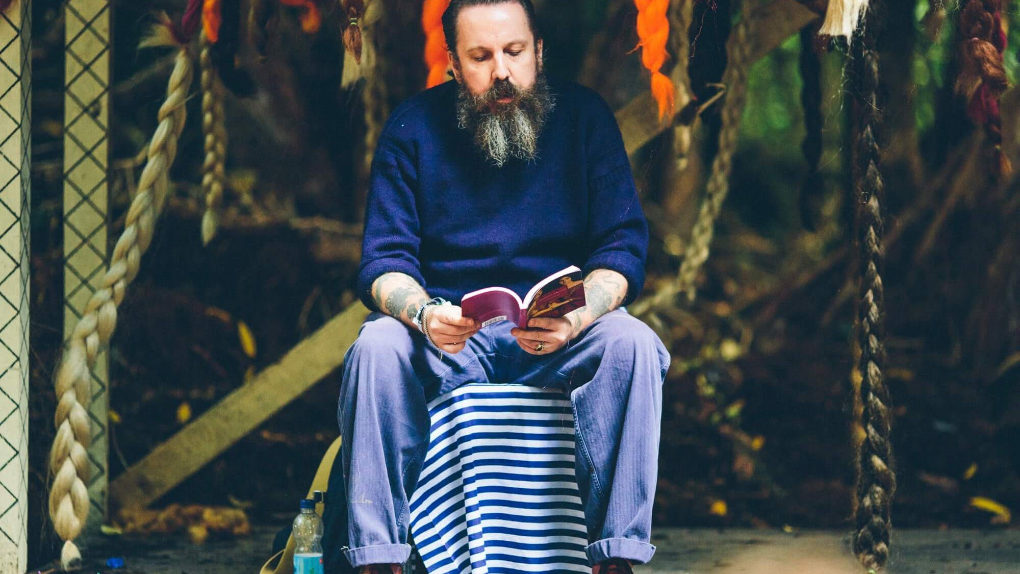 Andrew Weatherall: Our Picks
