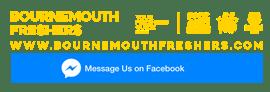 Bournemouth Freshers