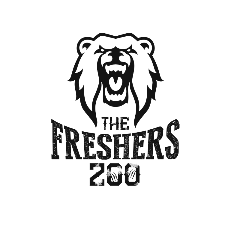 Freshers Zoo Logo