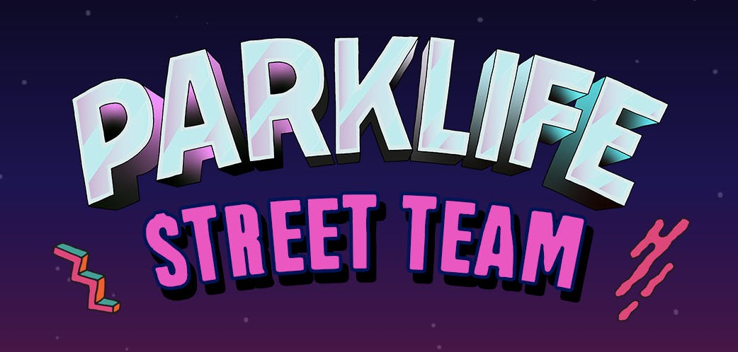 WHP Street Team Logo