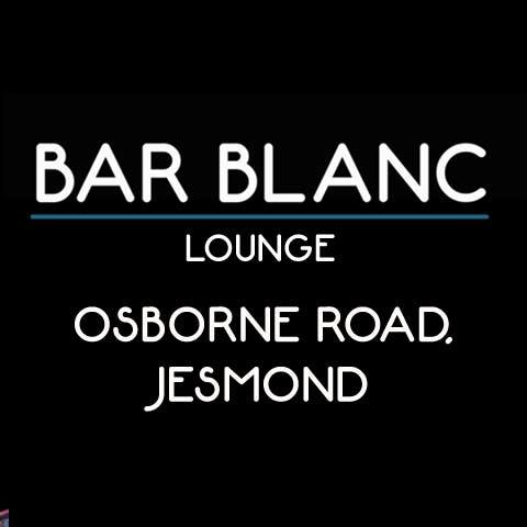 Bar Blanc