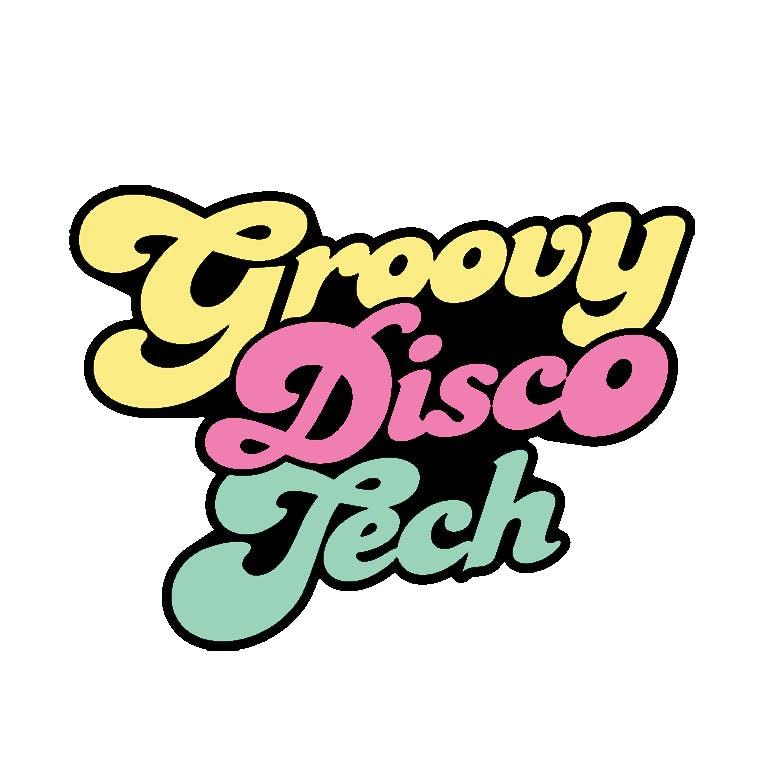 Groovy Disco Tech