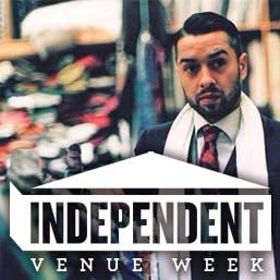 Independent Venue Week 2018