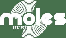 Moles Logo