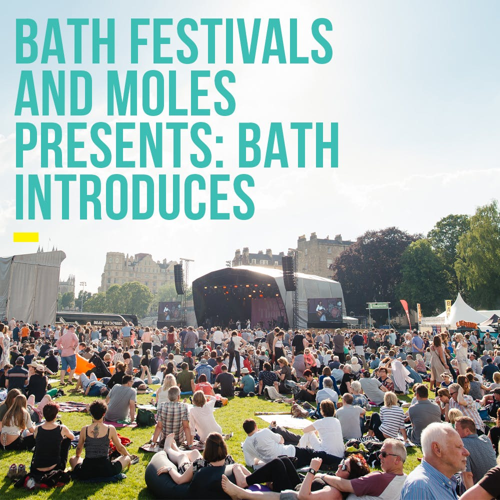 We're hosting 'Bath Introduces'!