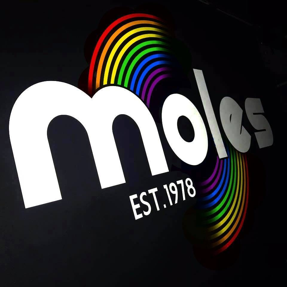 Pride Week at Moles
