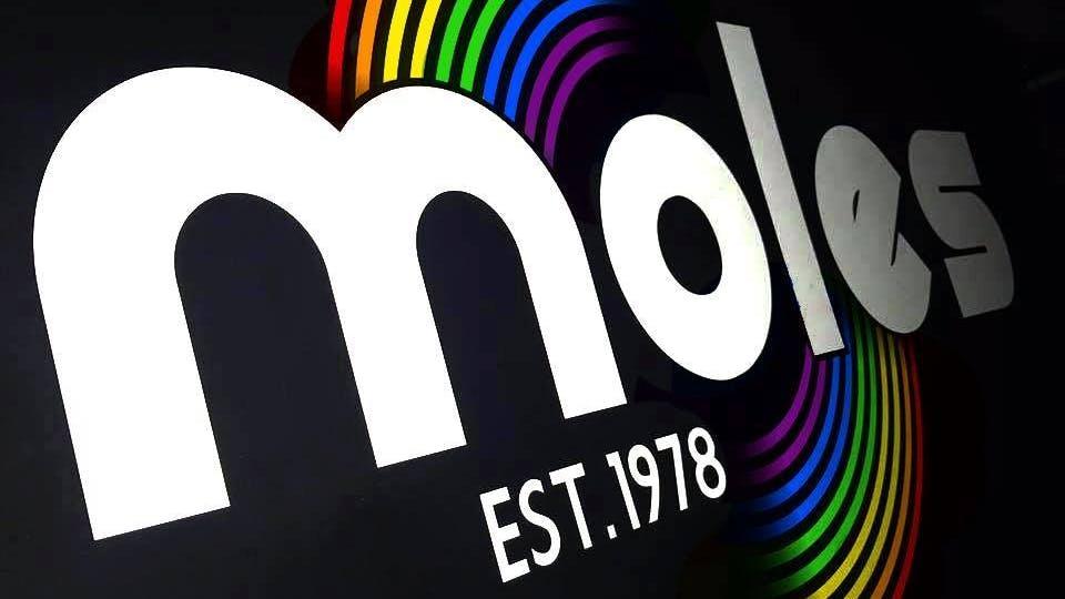 Pride Week at Moles