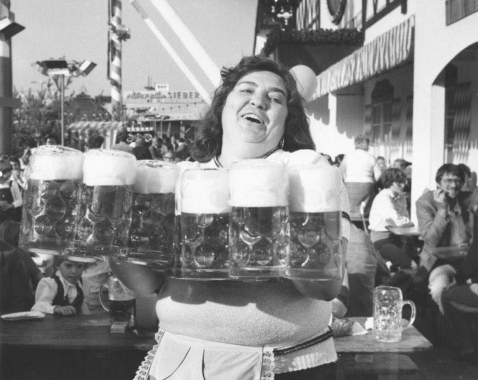 OKTOBERFESTIVAL – OFFICIAL LAUNCH PARTY