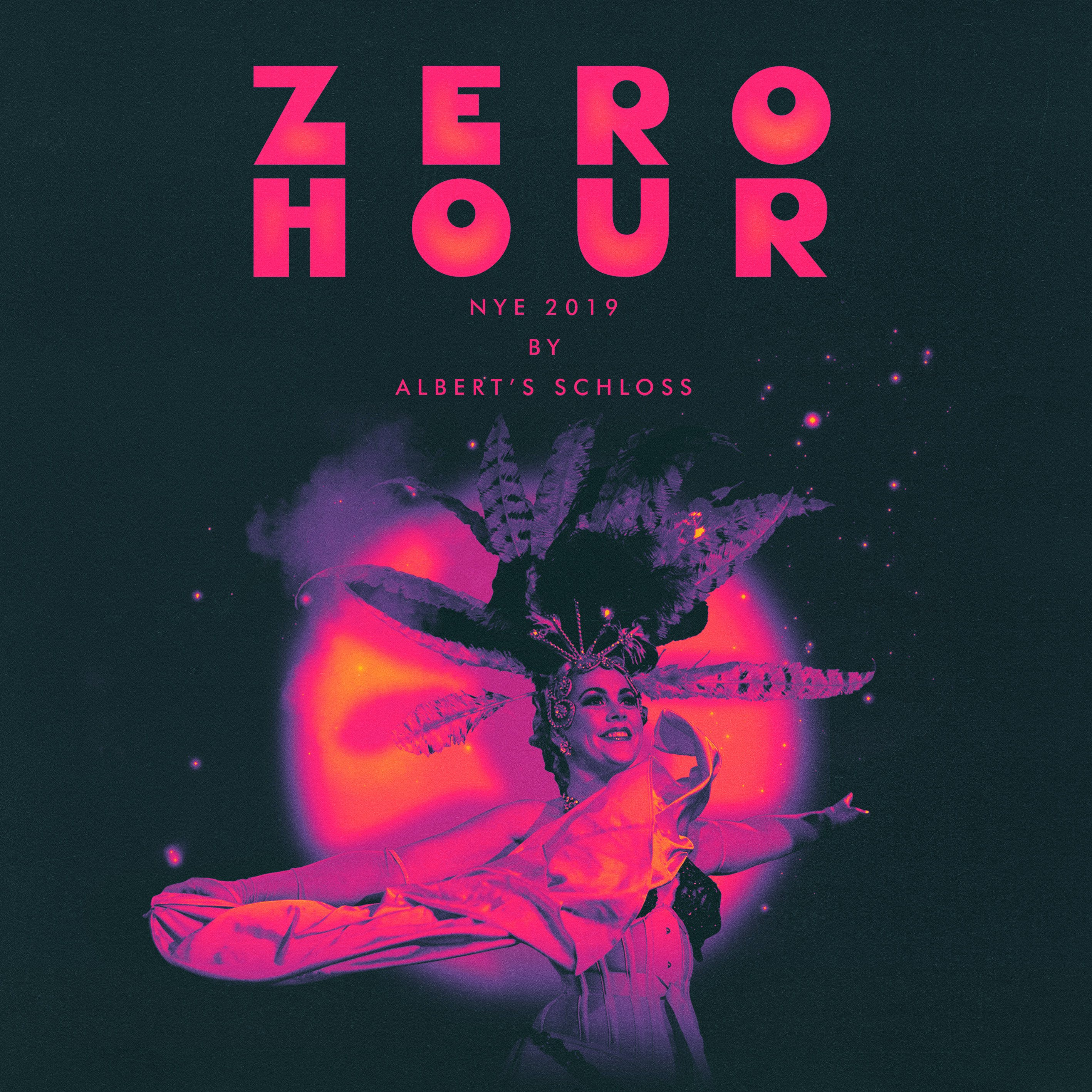 NEW YEAR'S EVE: THE ZERO HOUR