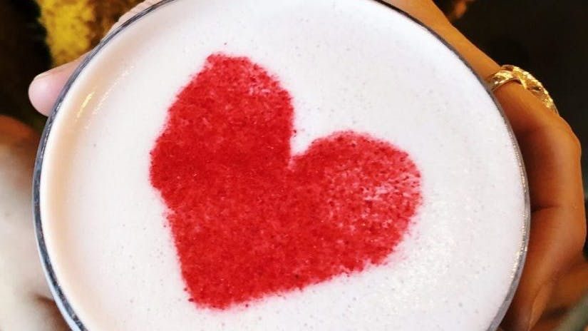 Love Conquers All – Our Valentine's Specials