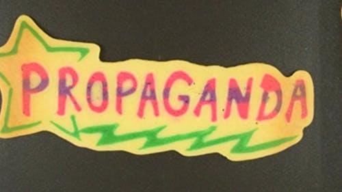 Propaganda Pancake!
