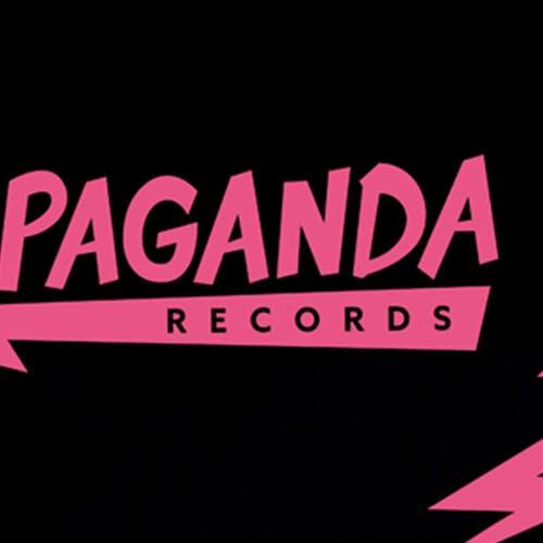 Propaganda Launches Propaganda Records!