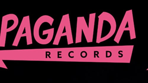 Propaganda Launches Propaganda Records!