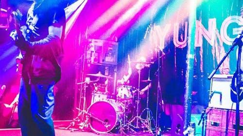 Propaganda Records Presents Yungblud Live Tour!