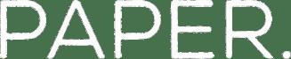 Paper Agency Logo