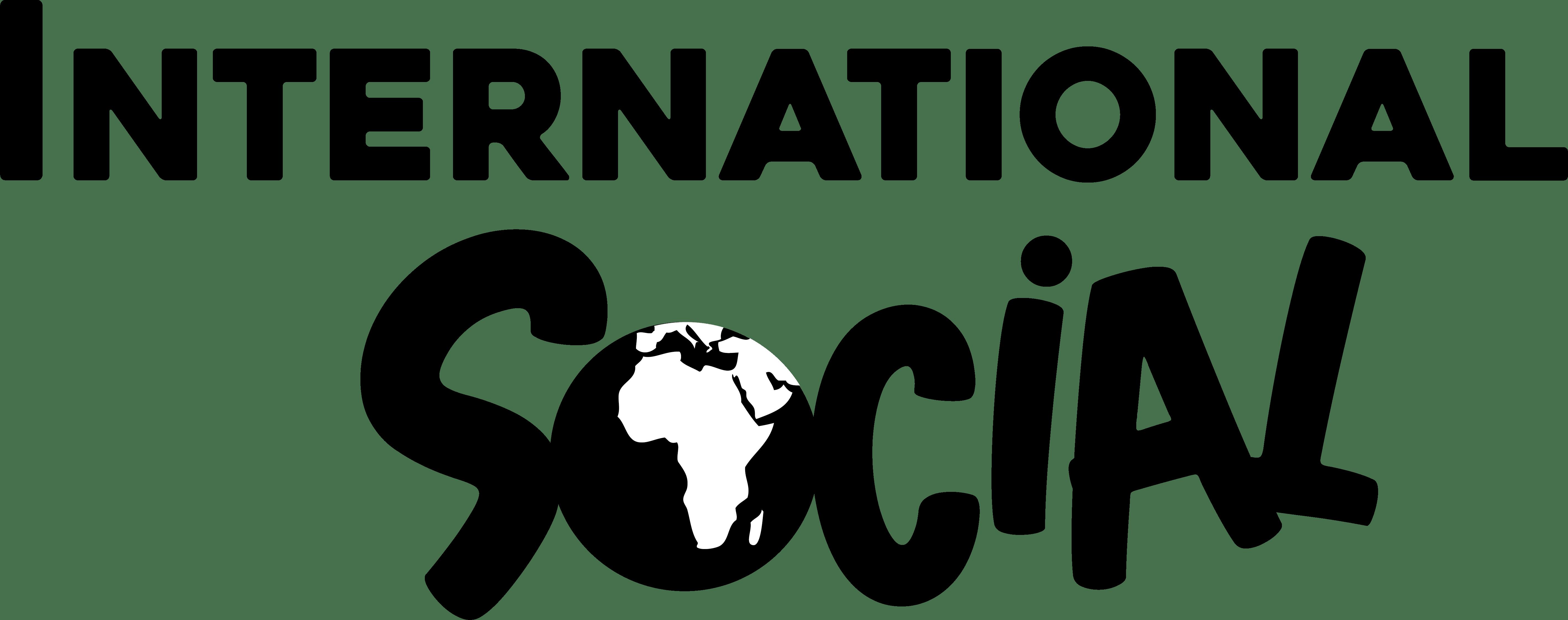 International Social Logo