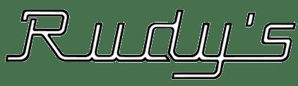 Rudys Pizza Logo