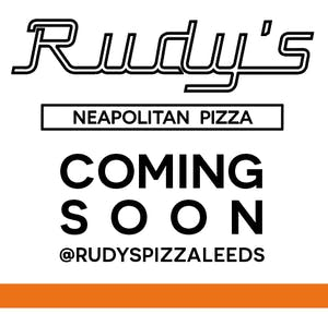 Home Rudys Pizza
