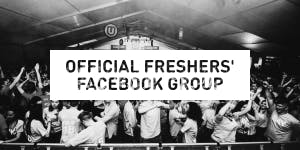 Freshers' Facebook Group
