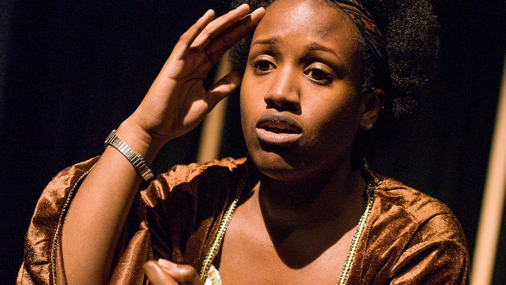 BA Theatre and Performance Practice