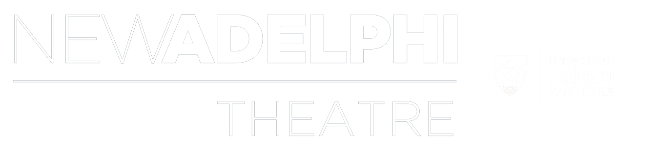 New Adelphi Theatre Logo