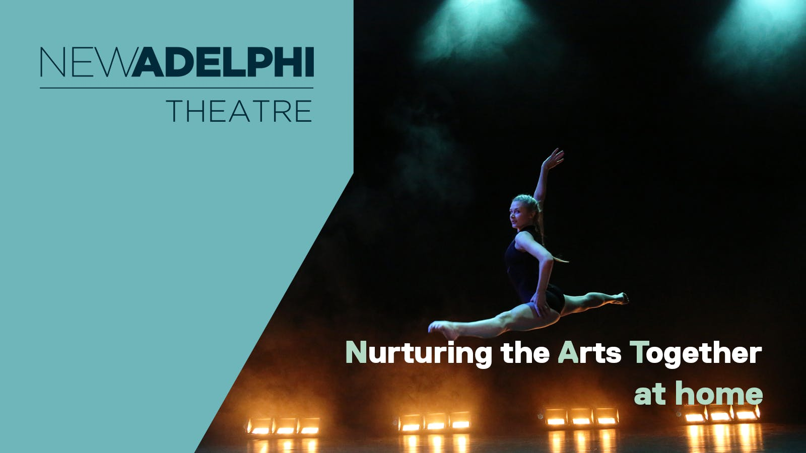 Blog: Nurturing the Arts Together at home #2