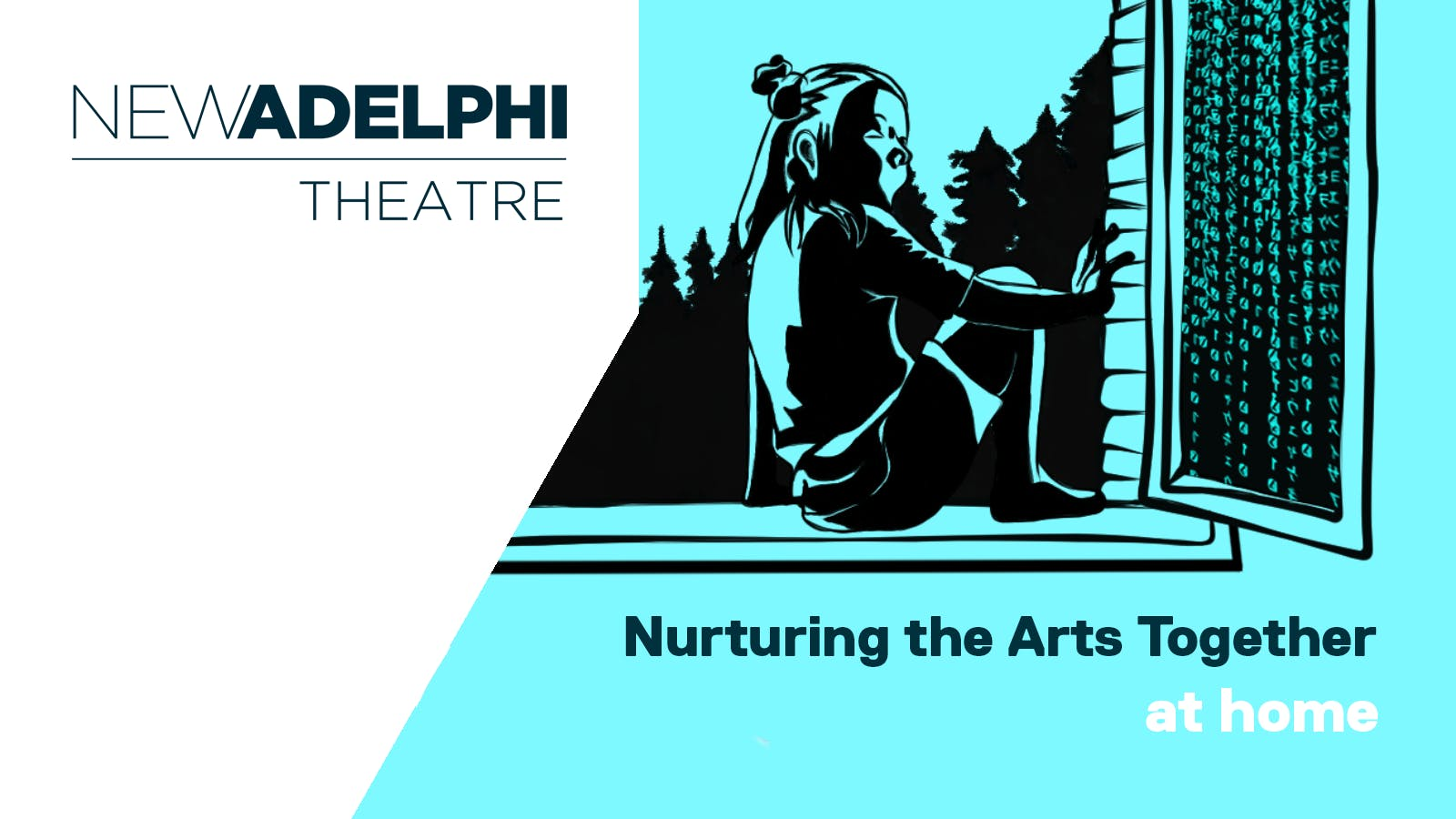 BLOG: NURTURING THE ARTS TOGETHER AT HOME #9