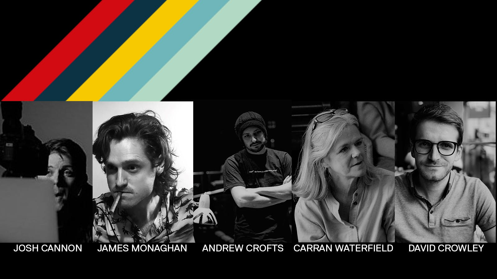 Meet our #TaPPFestOnline Creative Team