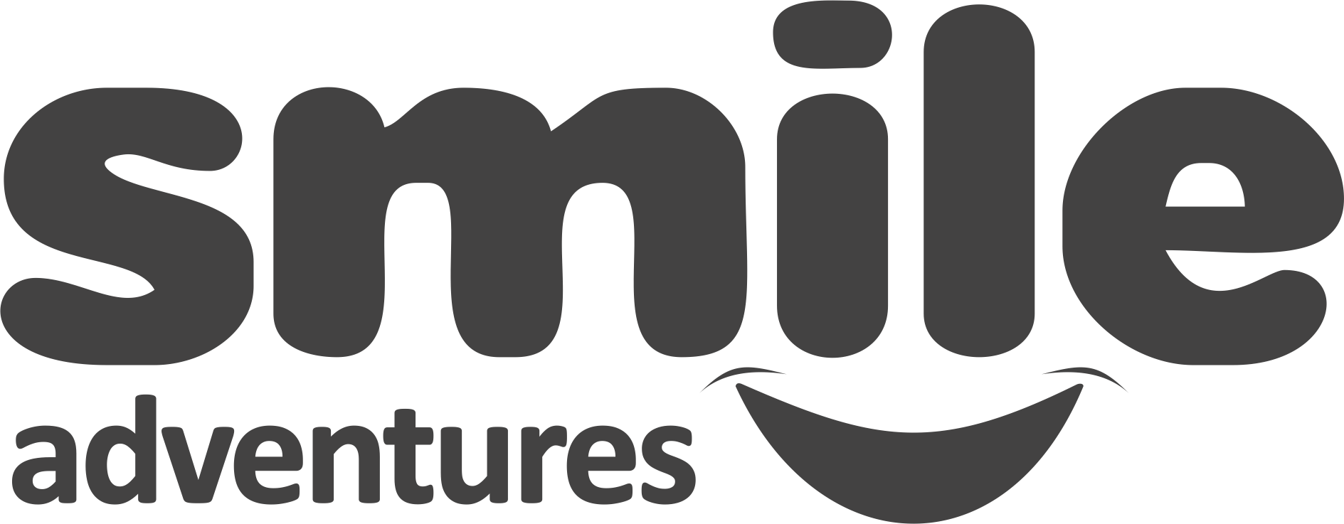 Smile Adventures Logo