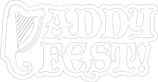 Paddy Fest Logo