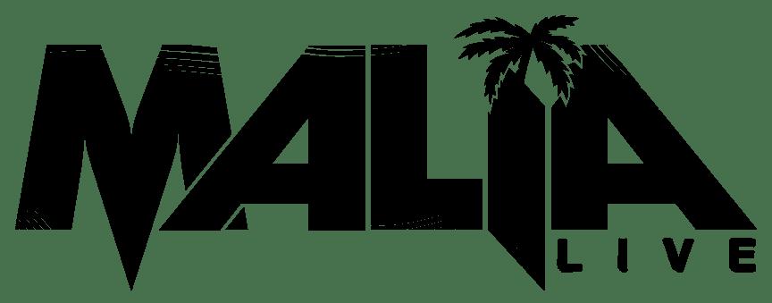 Malia Official Logo