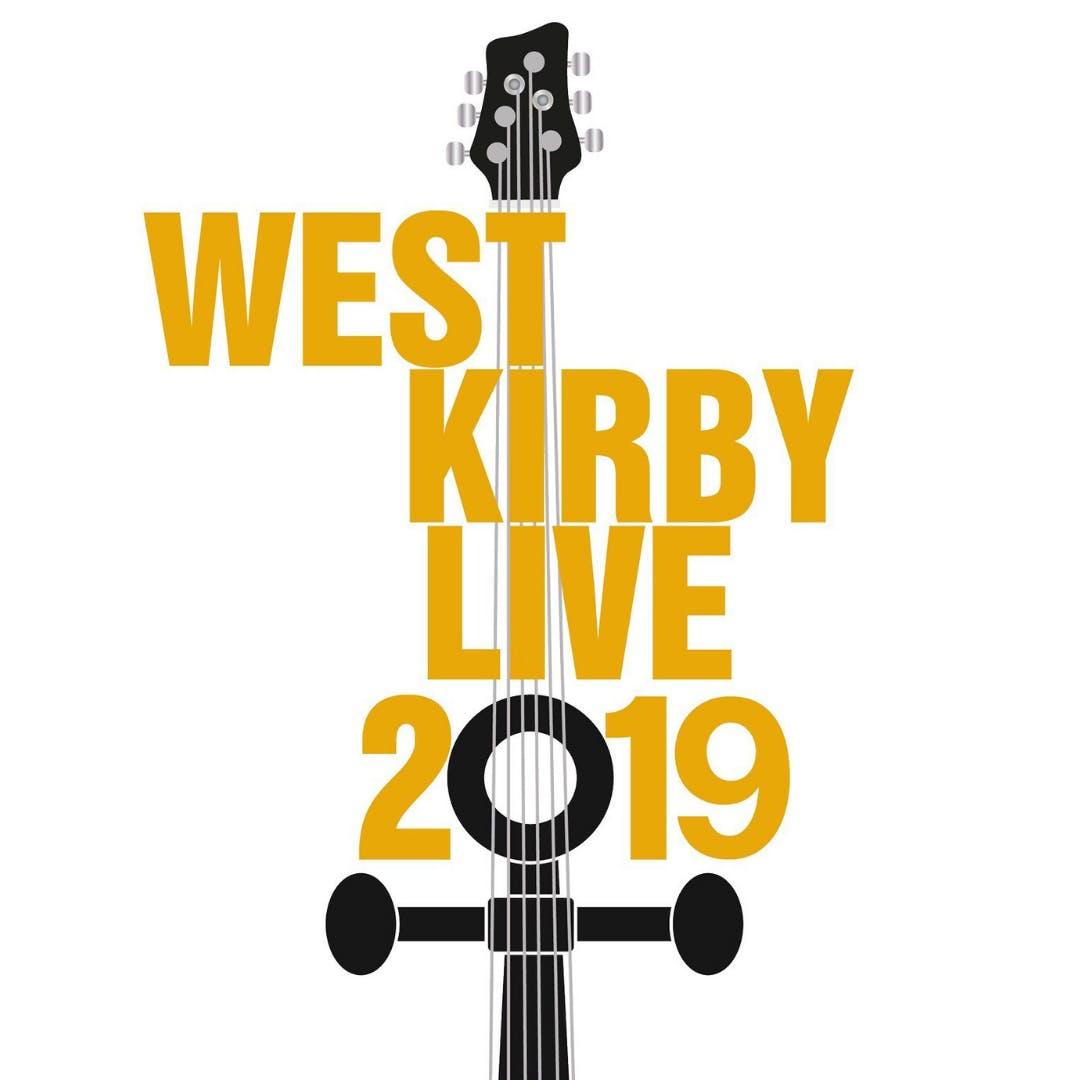 WEST KIRBY LIVE 2019