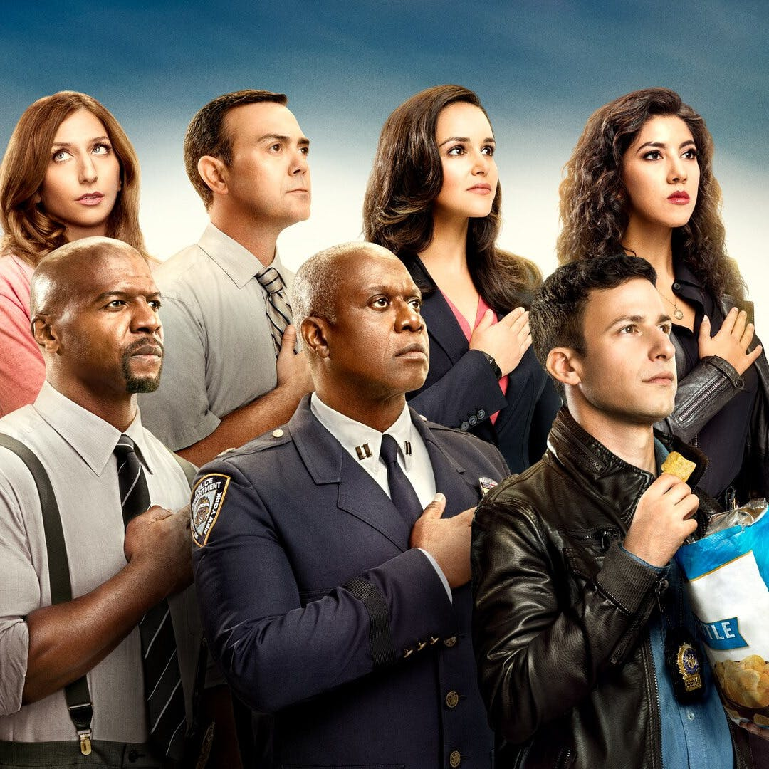 BROOKLYN 99 QUIZ NIGHT
