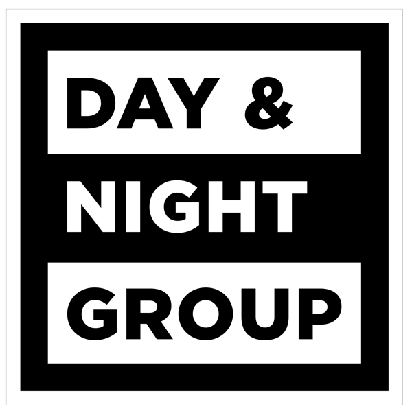 Day Night Group Logo