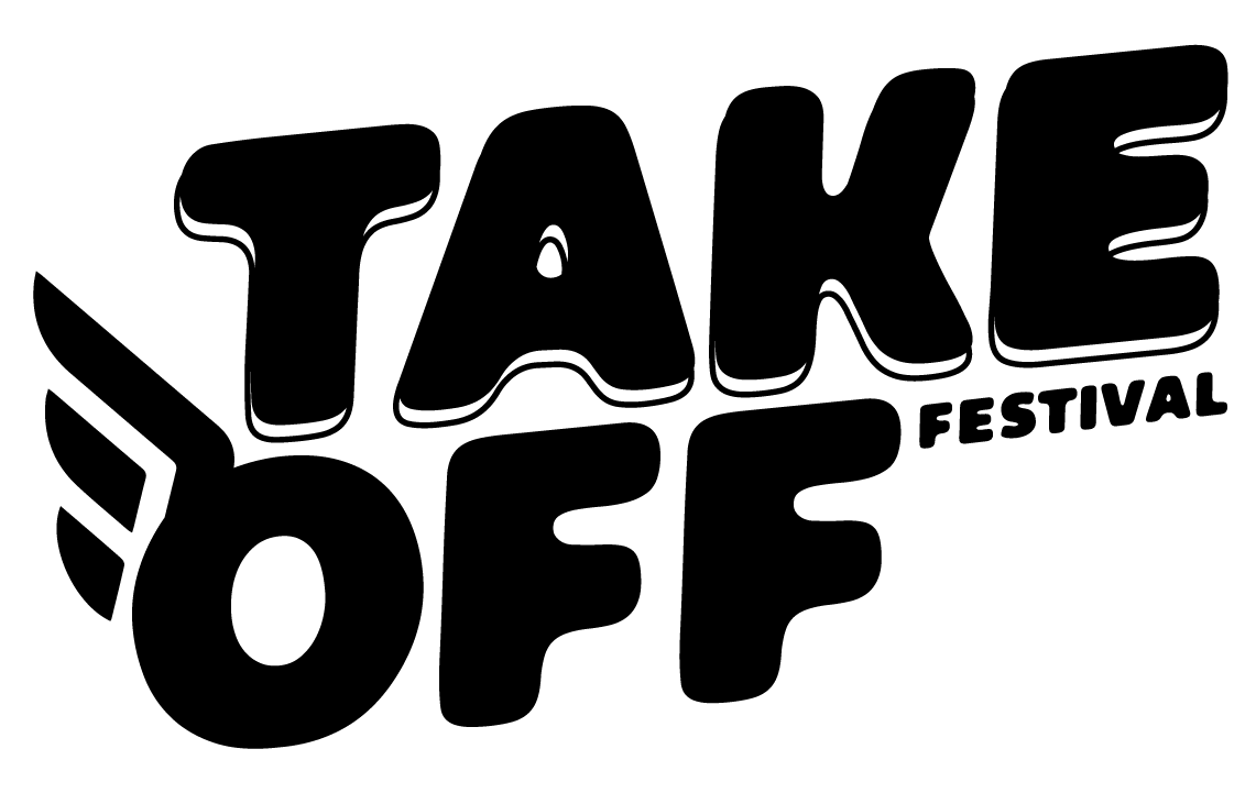 Take Off Festival Logo