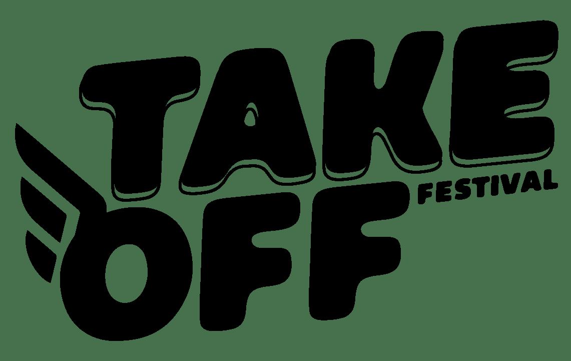 Take Off Festival Logo