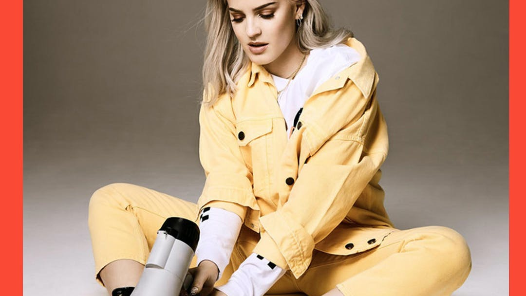 ANNE-MARIE DROPS 'DO IT RIGHT'