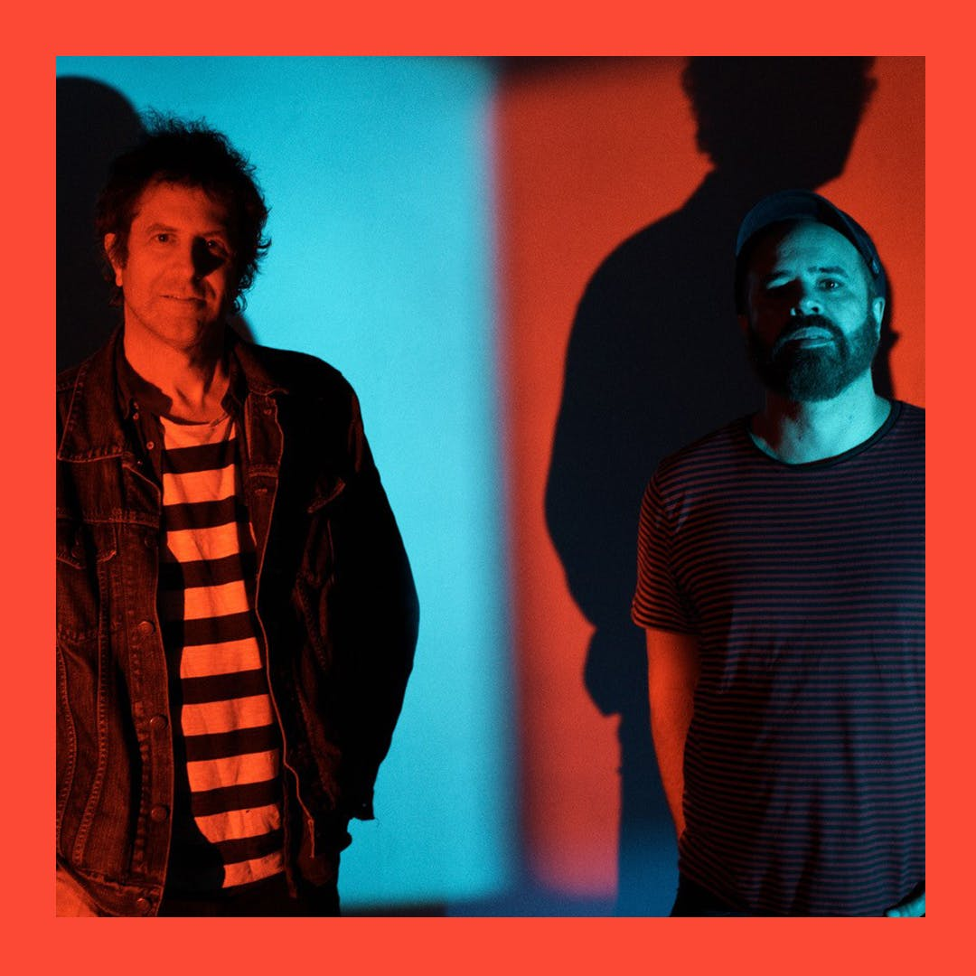 STAGE TIMES: SWERVEDRIVER