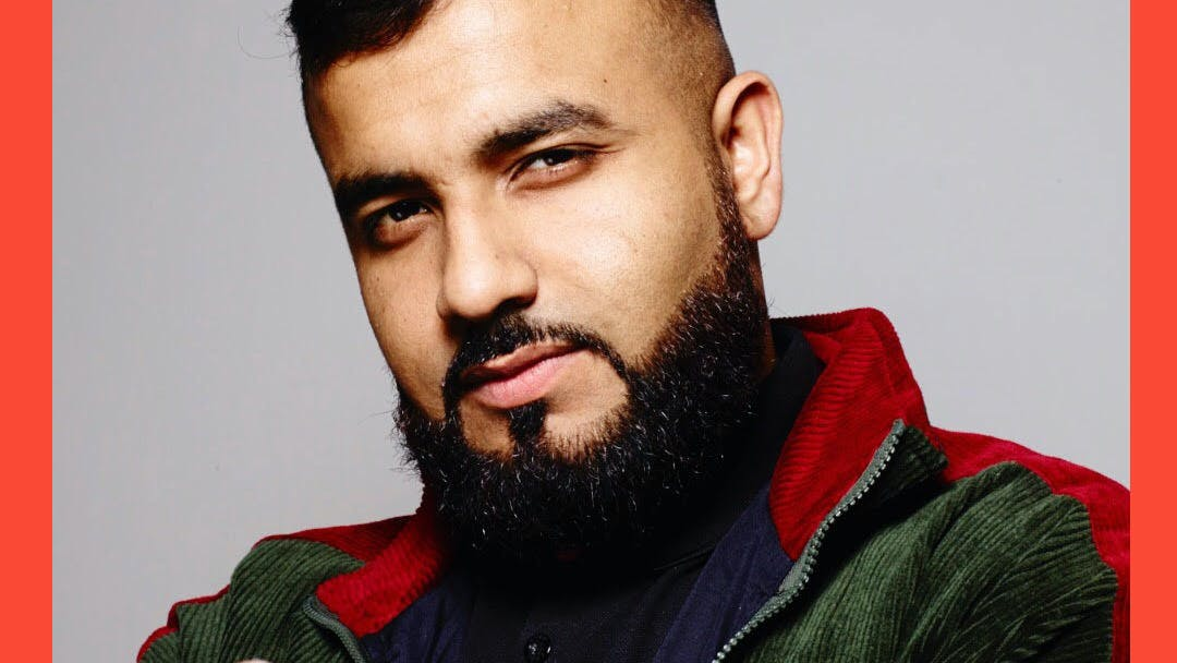 Stage times: Hussain Manawer