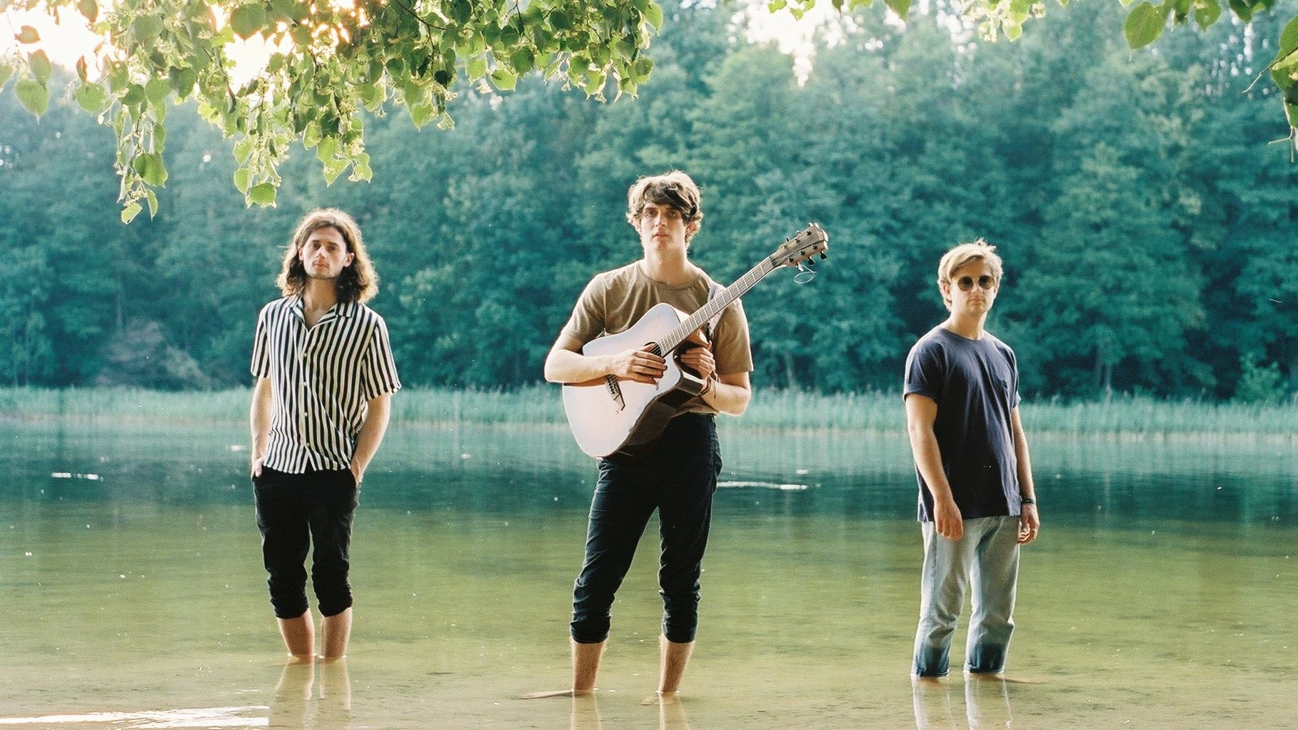 Cassia Release Video for 'Movers & Shapers'