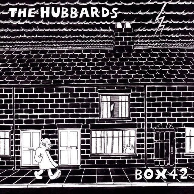 The Hubbards – box 42