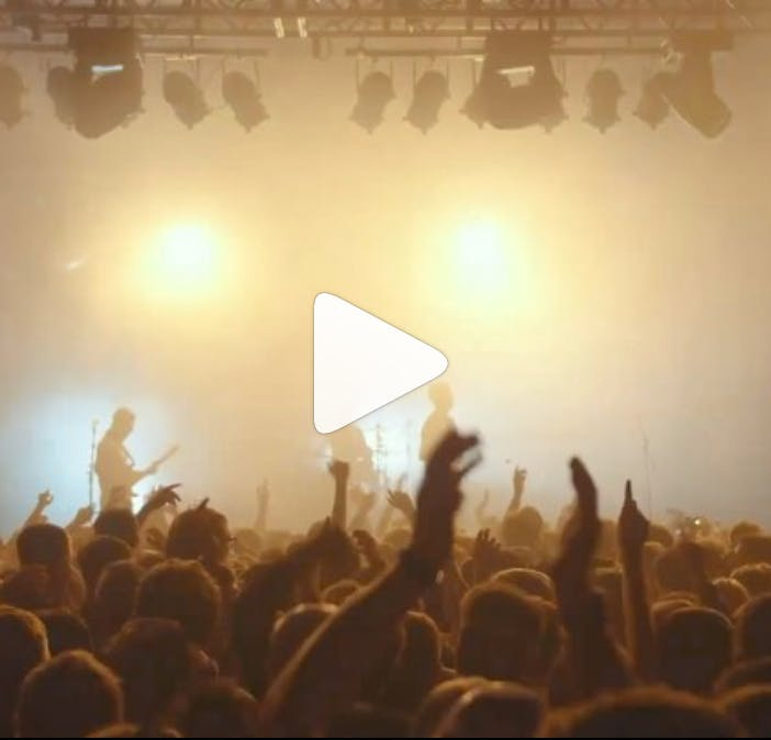 The Reytons – Sold Out O2 Academy Sheffield