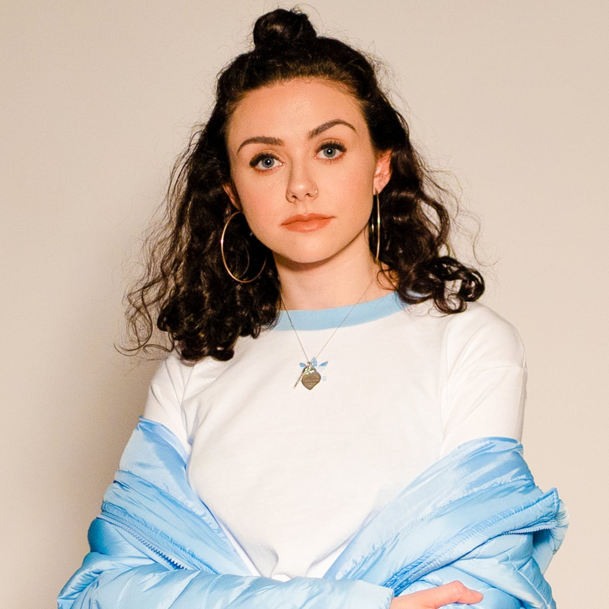 WATCH: Backstage with Lucy Deakin
