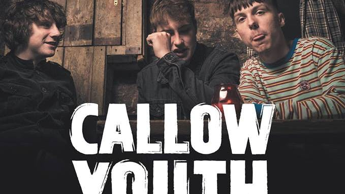 Featured Artist: CALLOW YOUTH