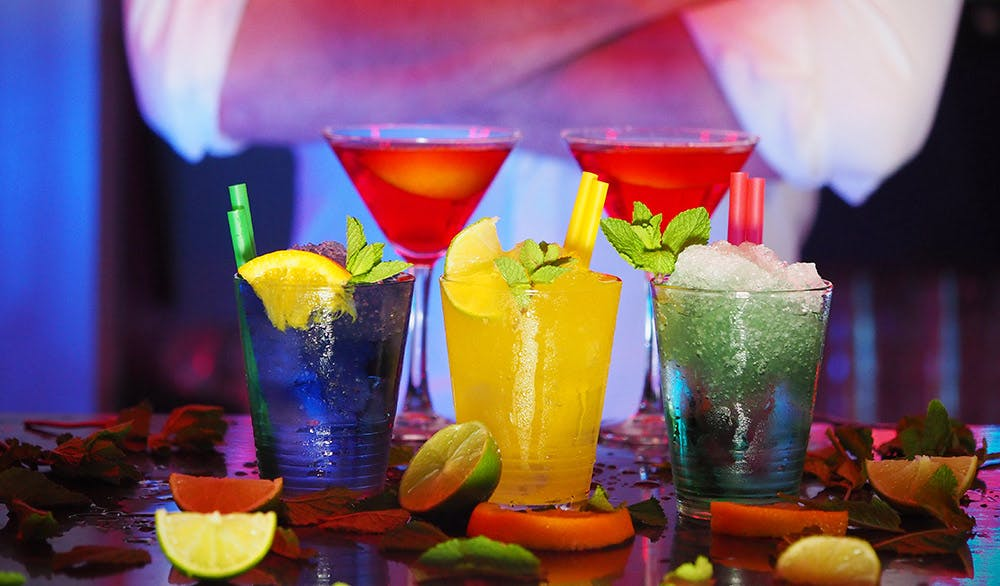 What Your Choice of Drink Says About You