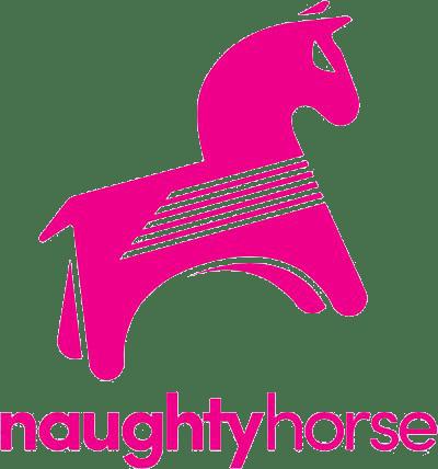 Naughty Horse Logo